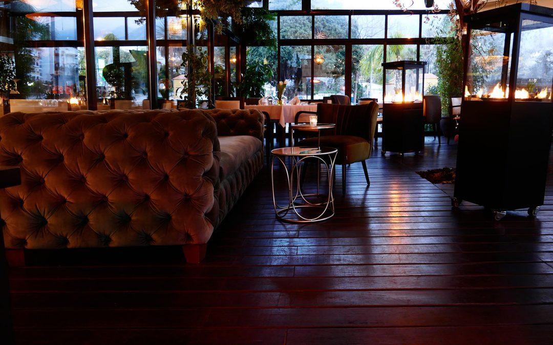 Restaurante Sutton, Marbella