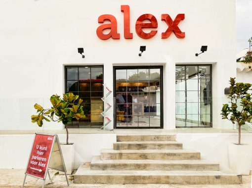 banco Alex